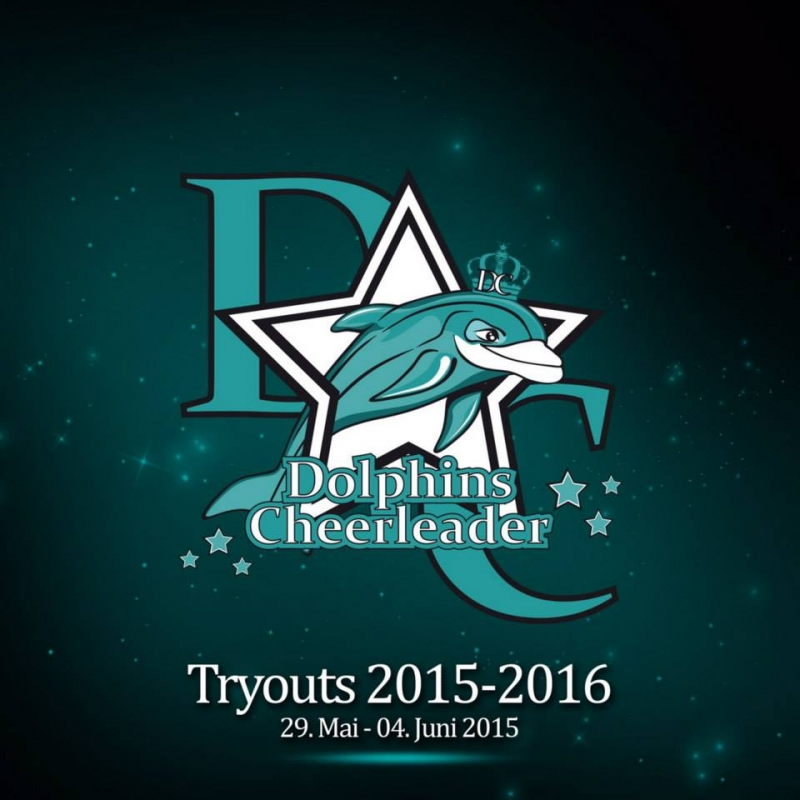 Tryouts 2015/2016